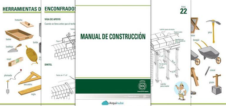 Manual de Construcción de Viviendas