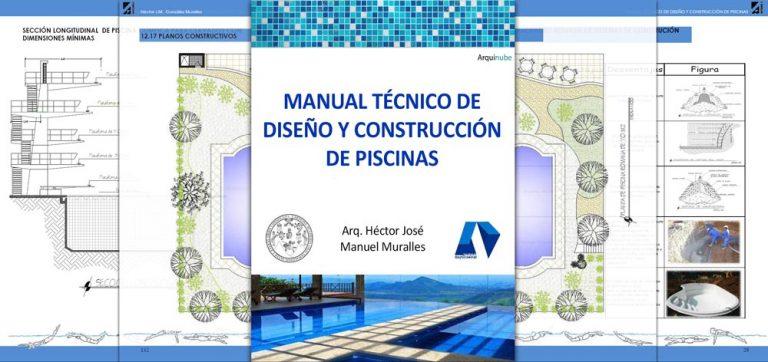 Manual-tecnico-de-diseño-de-construccion-de-Piscinas-[Arquinube]