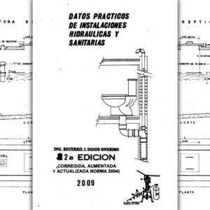 Datos Prácticos de Instalaciones Hidráulicas