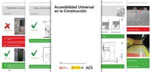 ACCESIBILIDAD UNIVERSAL EN LA CONSTRUCCIÓN