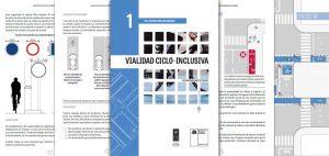 VIALIDAD CICLO–INCLUSIVA