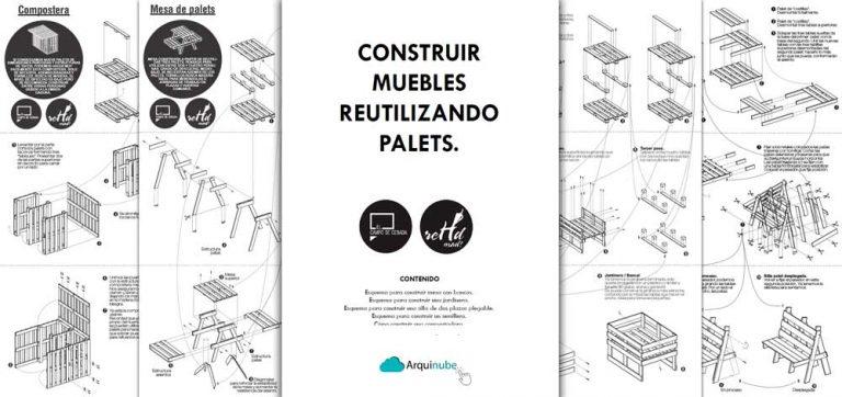 construccion-y-planos-con-palets