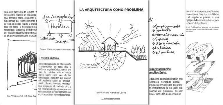 la-arquitectura-como-problema