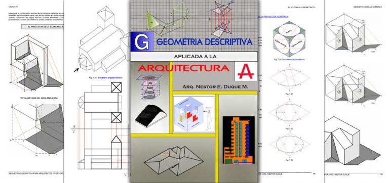 geometria-descriptiva-aplicada-a-la-arquitectura
