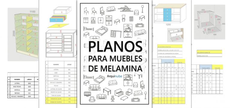 planos-de-muebles-de-melamina_