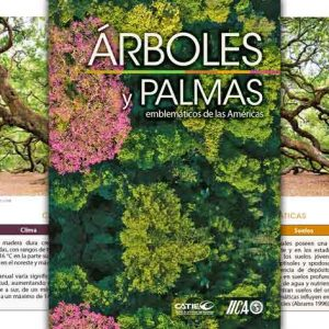 Árboles y Palmas Emblemáticas de las Américas
