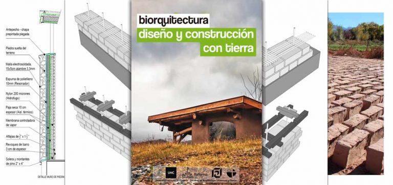 Diseño y Construcción con tierra