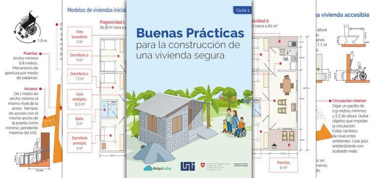 Guía para la Construcción de una Vivienda Segura