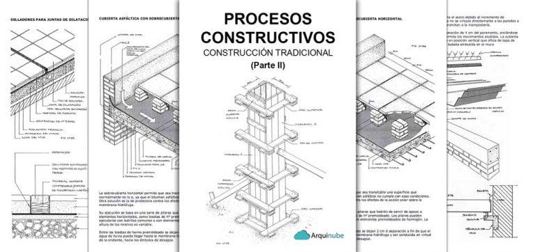 Procesos Constructivos Tradicionales 2